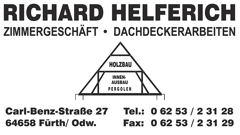 Richard Helferich